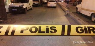 Gaziosmapaşa'da Gece Yine Olaylı Geçti