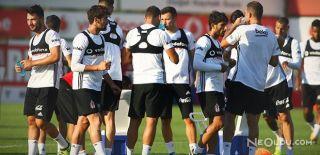 Beşiktaş 3 Oyuncuyu Gönderecek