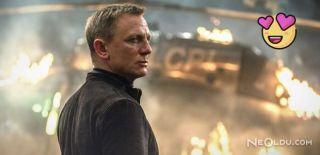 Daniel Craig Yeniden James Bond'u Canlandıracak
