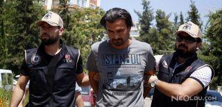 Yarbay Özcan Karacan Yakalandı