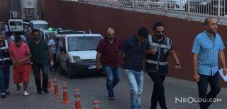 Polis Oto Hırsızlarını Kayseri'de Yakaladı