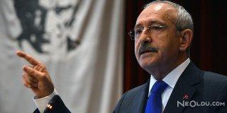 Kemal Kılıçdaroğlu Sözleri & En Güzel Kemal Kılıçdaroğlu Sözleri