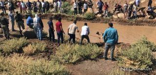 Şanlıurfa'da 3 Çocuğun Feci Ölümü!