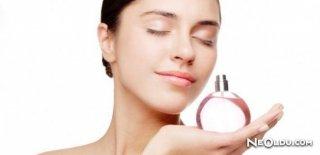 Parfüm Kokusu Nasıl Kalıcı Olur?