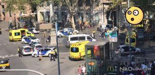 İspanya Polisi İkinci Saldırıyı Engelledi