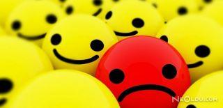 Olumsuz Duyguları Kabul Etmenin de Yararları Var