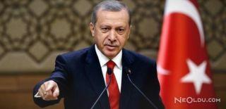 Erdoğan Almanya'daki Türklere Çağrı Yaptı