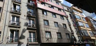 CHP'ye Büyük Şok! Haciz Memurları Kapıya Dayandı