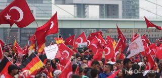Erdoğan'ın Seçim Uyarısı Almanları Gerdi