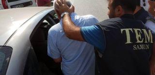 İstanbul'u Kana Bulacaklardı! Yakalandılar