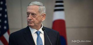 ABD Savunma Bakanından Sürpriz Türkiye Ziyareti