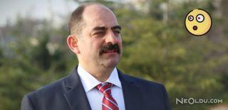 Zekeriya Öz'ün 5 Milyonluk Rezidans Daireleri