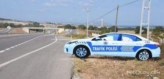 İhlaller İçin Çözüm: Maket Polis Aracı