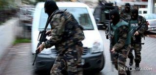 İstanbul'da DEAŞ'a Katılmak İsteyen Bir Kişi Yakalandı