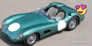 İşte Tarihin En Pahalı Aston Martin'i