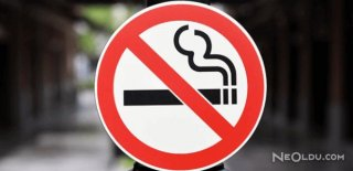 Özel Araçlarda Sigara İçmek Yasaklanıyor