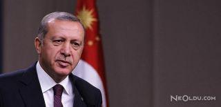 Erdoğan'dan Zekai Aksakallı Açıklaması