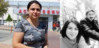 Türkiye'nin Konuştuğu Kaza Anını Eşi Anlattı