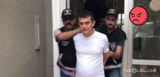 11 Ayrı Suçtan Aranıyordu! Kıskıvrak Yakalandı