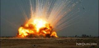 Van'da Bomba Yüklü Araç İmha Edildi