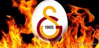Galatasaray Yıldız Futbolcuyla Yollarını Ayırdı