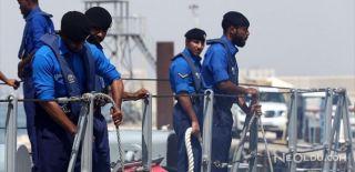 Katar ile ABD'den Ortak Askeri Tatbikat