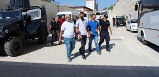 PKK ve KCK Operasyonu: Tam 12 Kişi…