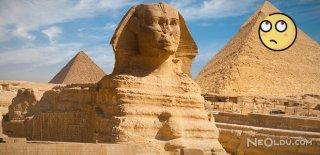 Çılgın Mitler ve Eski Mısır Hakkında Gerçekler