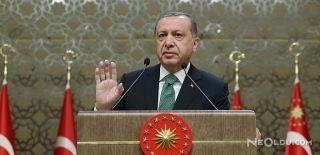 """Cumhurbaşkanı Erdoğan'dan """"Atlet"""" Eleştirisi"""