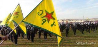 YPG'nin Üst Düzey Yöneticisi Yakalandı