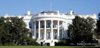Flaş! Beyaz Saray Kapatıldı!