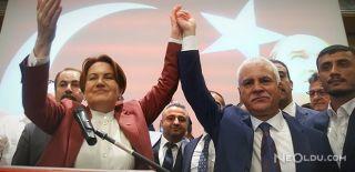 Koray Aydın: Cumhurbaşkanı Adayımız Meral Akşener