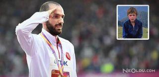 Guliyev: Asker Selamını Eren Bülbül İçin Verdim
