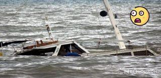Brezilya'da Tekne Battı! Bilanço Ağır...