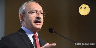 Kılıçdaroğlu'ndan Başkanlık İçin Kritik Açıklama