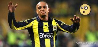 Roberto Carlos'a Hapis Cezası!