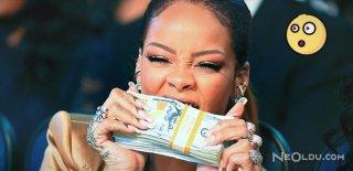 Rihanna'nın 6.8 Milyon Dolarlık Malikânesi