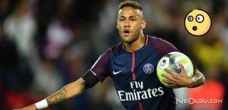 Neymar'dan Barcelona Hamlesi