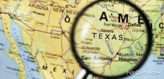 Alarm Verildi! Teksas'ta Olağanüstü Hal İlan Edildi