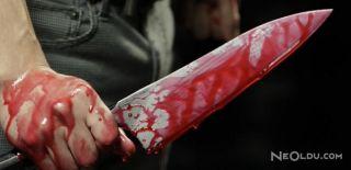 Londra Polisine Bıçaklı Saldırı!
