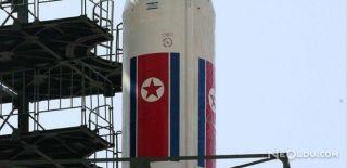 Kuzey Kore Yine Fırlattı!