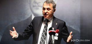 Beşiktaş Avrupa Maçlarına Taraftar Götürmeyecek