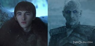 Bran Stark Aslında Gece Kralı mı?