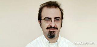 Senarist Tamer Baran Hayatını Kaybetti