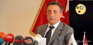 Ahmet Nur Çebi'den Flaş Açıklamalar