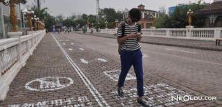 Çin'de Akıllı Telefon Yolu