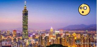 Dünyanın En Yüksek 15 Binası