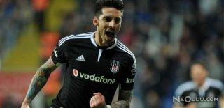 Ali Ece: Beşiktaş Sosa'yı İlk Kez Bu Kadar Aradı