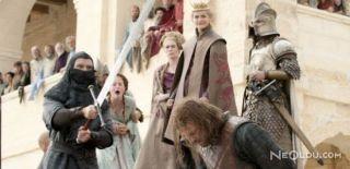 Hayatını Kaybeden Game Of Thrones Karakterleri