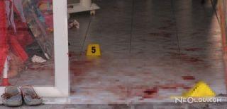 Adana'da Silahlı Saldırı: 5 Yaralı
